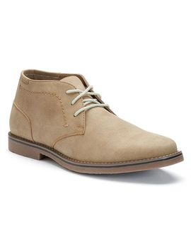 sonoma-goods-for-life™-mens-chukka-boots by kohls