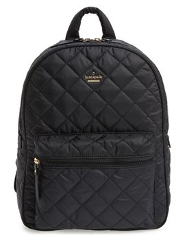 ridge-street-siggy-quilted-backpack by kate-spade-new-york