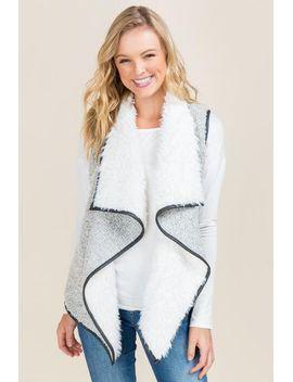 ellie-sherpa-vest by francescas