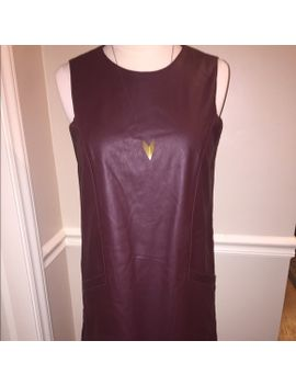 jack-by-bb-dakota-leatherette-dress by poshmark