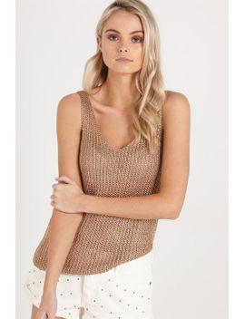 heidi-knit-singlet by cotton-on