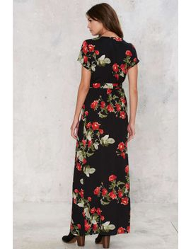 nasty-gal-find-your-swing-maxi-dress by nasty-gal