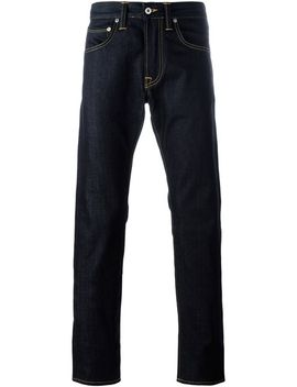 'ed 55 Relaxed Tapered' Jeans by Edwin