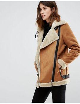 Www New Look Fashion Imitation Faux Fur