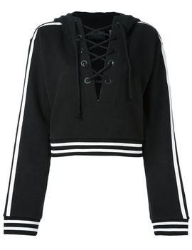 Fenty Puma X Rihanna Laced Sweatshirt by Fenty X Puma