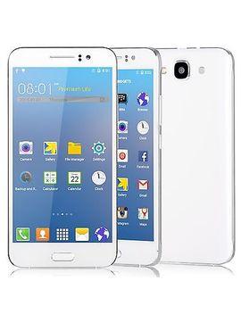 Shoptagr | Xgody 5 5'' Unlocked Android 5 1 Cell Phone 3 G/2