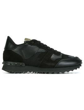 Valentino Garavani 'rockrunner' Sneakers by Valentino