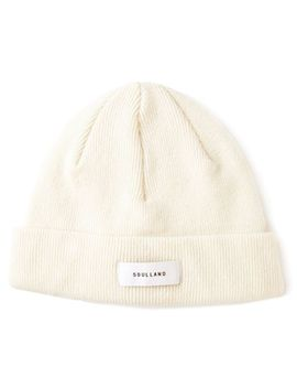 'villy' Beanie by Soulland