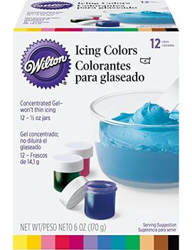 wilton-601-5580-1_2-ounce-certified-kosher-icing-colors,-set-of-12 by wilton