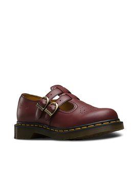 Dr. Martens Willis Oxford -Black Studded Leather
