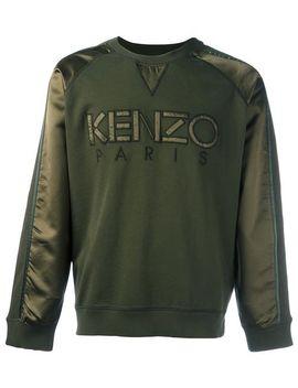 Kenzo Paris Sweatshirt by Kenzo