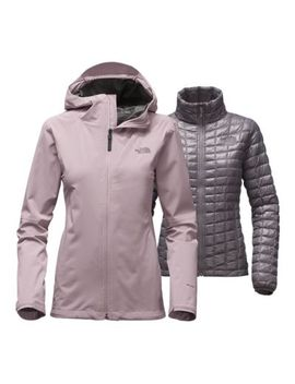 women's-thermoball-triclimate®-jacket by the-north-face