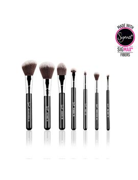 sigmax-essential-travel-brush-set by sigma-beauty