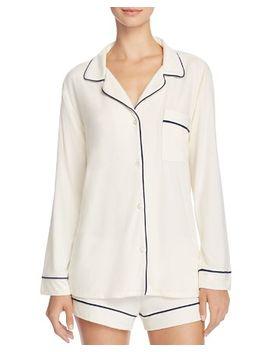 gisele-long-sleeve-short-pajama-set by eberjey