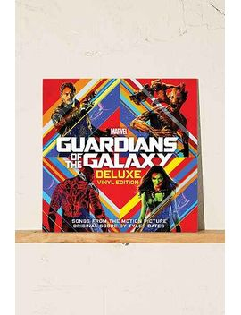 various-artists---guardians-of-the-galaxy:-awesome-mix-vol-1-lp by urban-outfitters