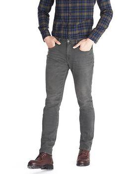 slim-gray-japanese-traveler-jean by banana-repbulic