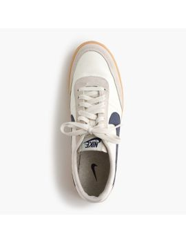 nike®-for-jcrew-killshot-2-sneakers by nike
