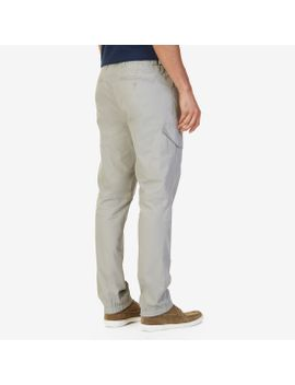 Wrinkle Free Cargo Pant by Nautica