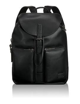 Lockwood Flap Backpack by Tumi