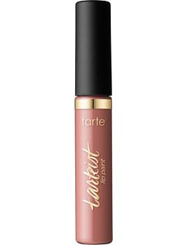 tarteist-quick-dry-matte-lip-paint by tarte