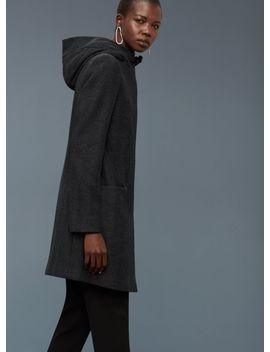 pearce-coat by babaton