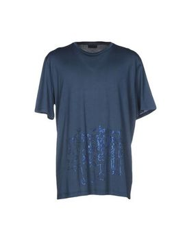 lanvin-t-shirt---t-shirts-and-tops by lanvin