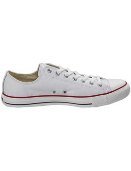 Chuck Taylor All Star Seasonal Leather Ox by Converse