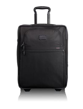 Continental Expandable 2 Wheeled Carry On by Tumi