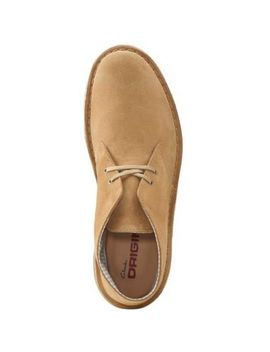 Desert Boot by Clarks
