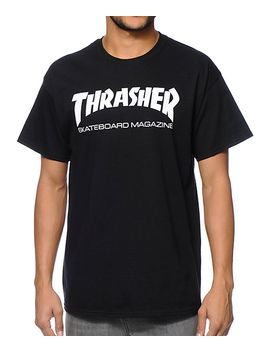 a82918717c9 thrasher-skate-mag-black-t-shirt by thrasher
