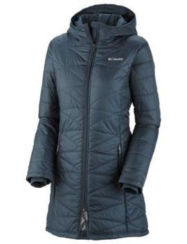 women's-mighty-lite-hooded-jacket by columbia-sportswear
