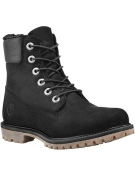 "6"" Premium Fleece Lined Wp Boot by Timberland"