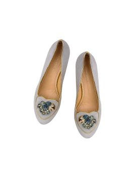 Birthday Shoes Aquarius by Charlotte Olympia
