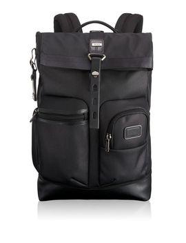 Luke Roll Top Backpack by Tumi