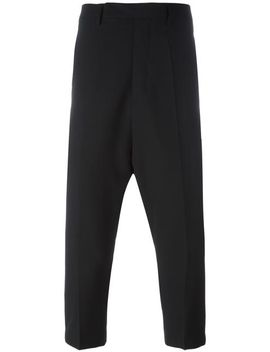 astaire-trousers by rick-owens