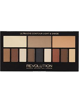 ultra-eye-contour-light-&-shade-palette by makeup-revolution