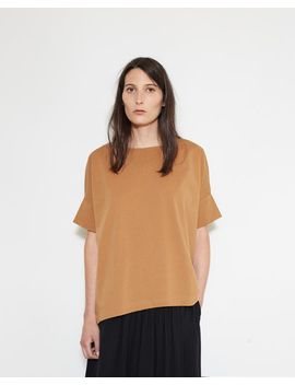 Lemaire Loose Tee by La Garconne