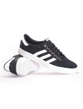 Adidas Lucas Premiere Adv (Black/White/White) Men's Skate Shoes by Ambush Board Co