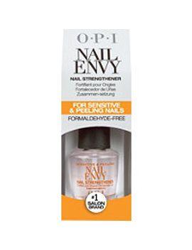 nail-envy-nail-strengthener-for-sensitive-&-peeling-nails by opi