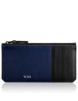 Long Zip Card Case by Tumi