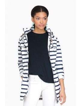 Barbour® Navy Stripe Trevose Jacket by Tuckernuck