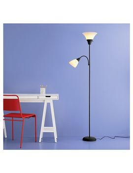 torchiere-with-task-light-floor-lamp---room-essentials by shop-collections