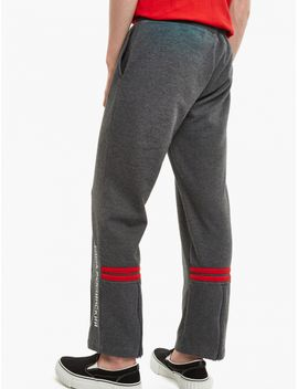 X Sergio Tacchini Grey Cotton Sweatpants by Gosha Rubchinskiy
