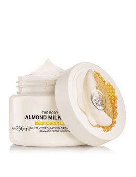 Almond Milk & Honey Body Scrub by The Body Shop