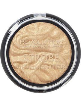 strobe-highlighter by makeup-revolution