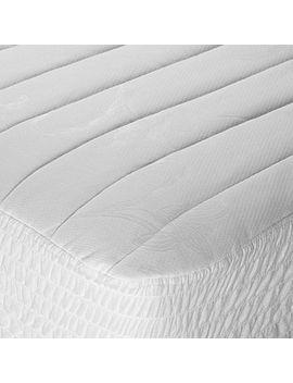 Shoptagr Therapedic Pure Sensation Mattress Pad By Bed Bath And