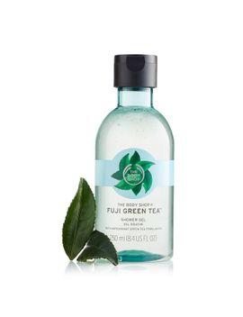Fuji Green Tea™ Shower Gel by The Body Shop