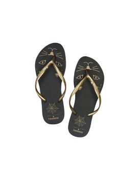 Kitty Havaianas by Charlotte Olympia