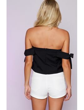 blockade-bodysuit-white by beginning-boutique