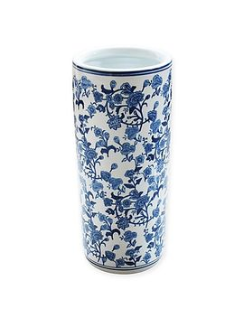 Shoptagr Ceramic Umbrella Stand By Bed Bath And Beyond